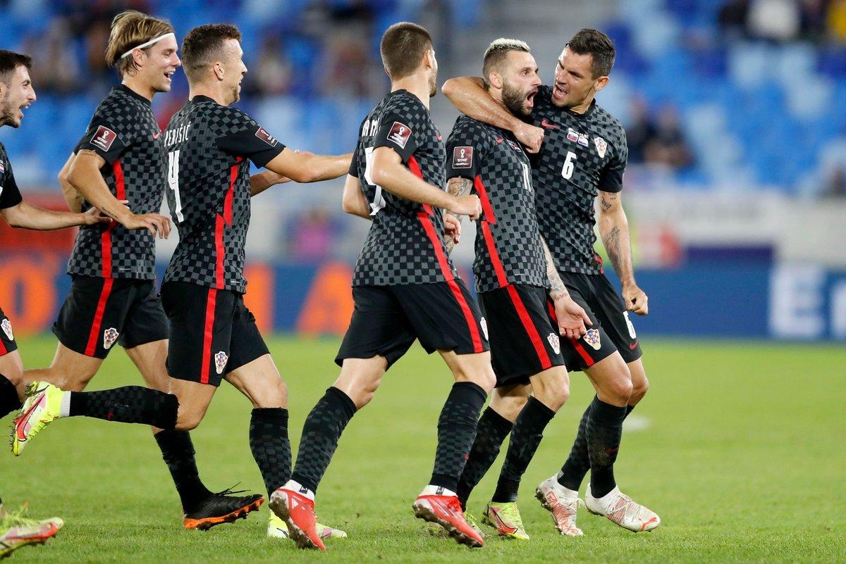 หมากรุกสอยสโลวาเกีย 1-0, โคนมเฉือนสมัน 1-0...สรุปผล ฟุตบอลโลกรอบคัดเลือกโซนยุโรป